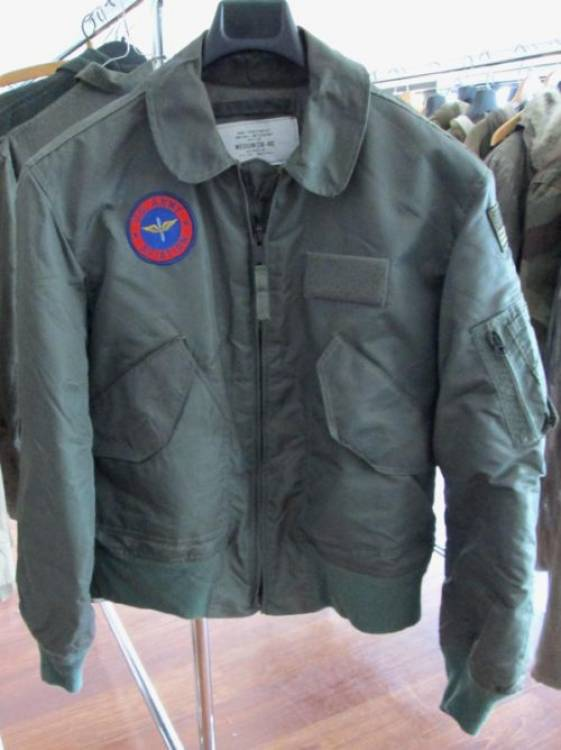 USAAF  JACKET FLYER�S CWU-45/P (1987)